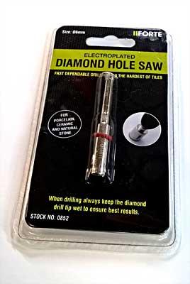 D-Hole-Saw
