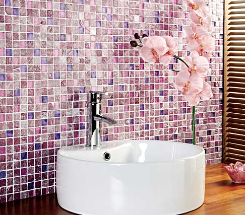 Mosaic Tiles Devant Designs Hereford