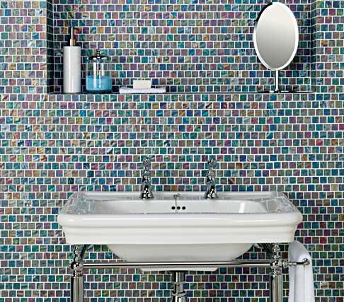 Mosaic Tiles Devant Designs Hereford